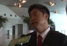 柜台交易王建东:金融不改革就会像中国足球