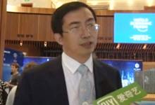 赵民专访:地王频出对行业来讲是好事